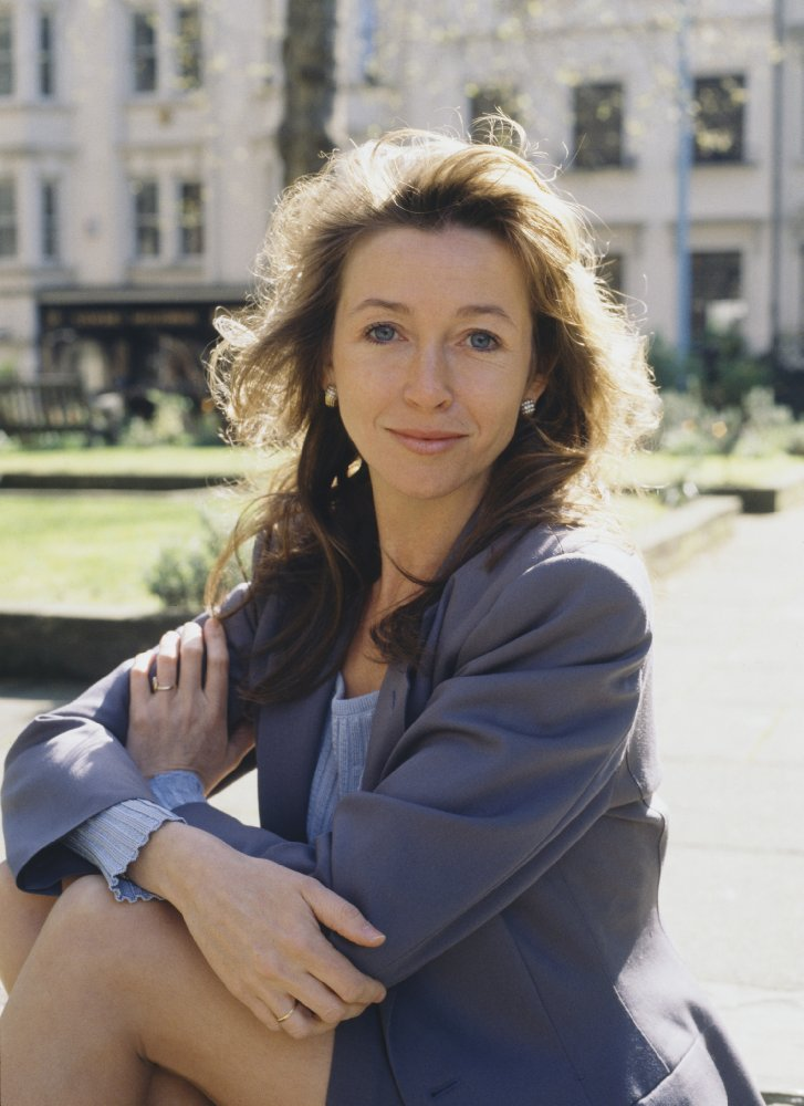 Cherie Lunghi