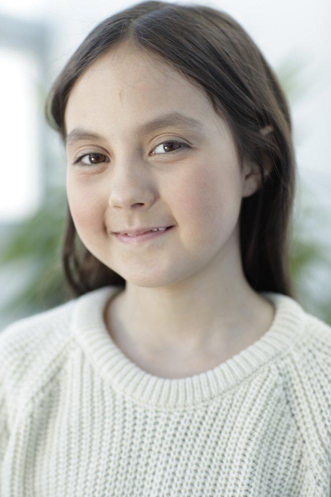 Naomi Poremba