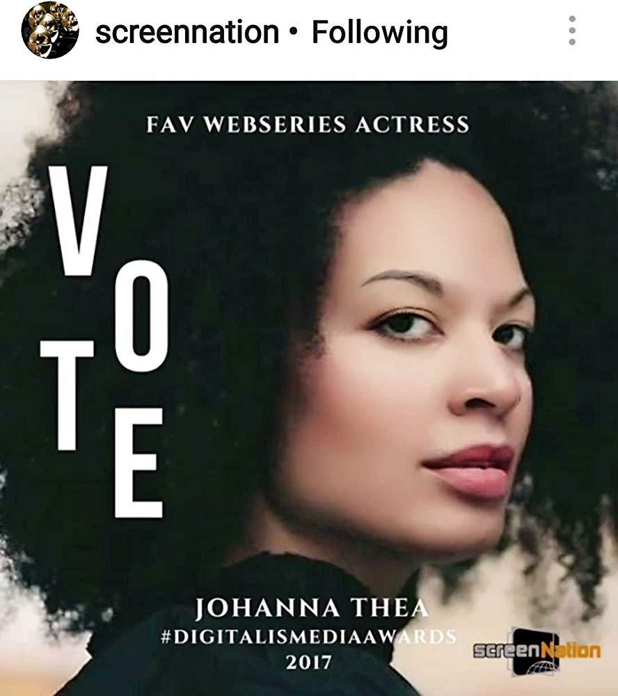 Johanna Thea
