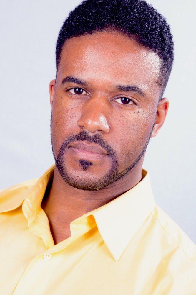 Bruce Gerard Brown Jr.