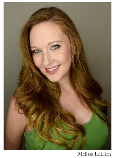 Melissa LeEllen