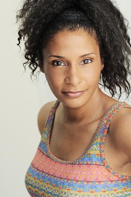 Sofie Calderon
