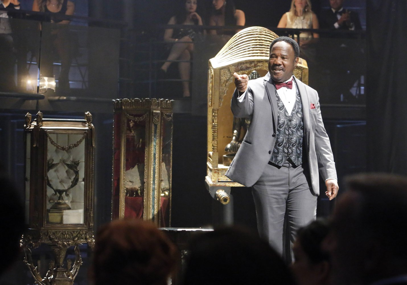 All about celebrity Isiah Whitlock Jr.! Birthday: 13 ...