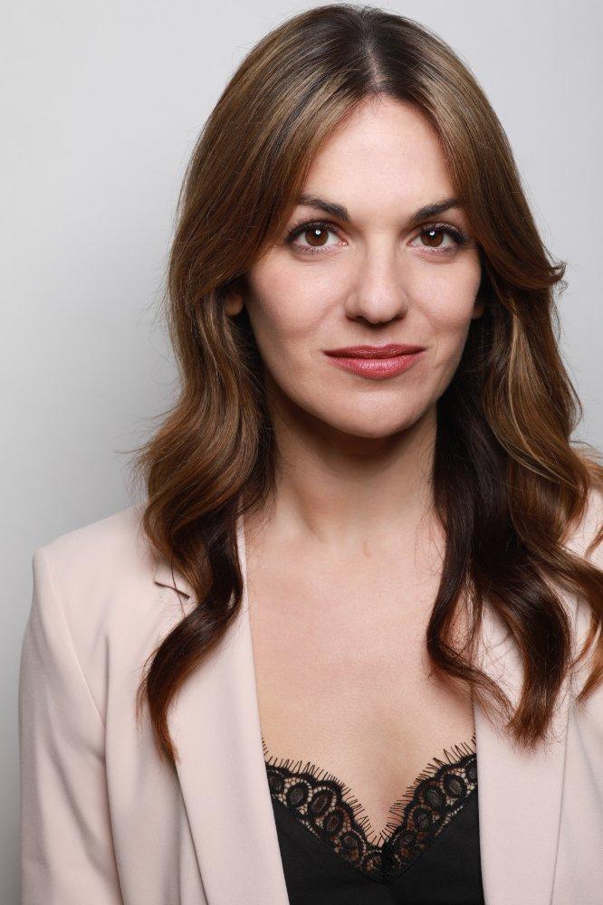 Abigail Marlowe