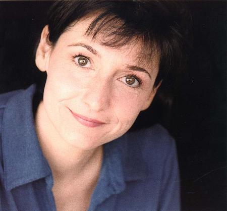 Alison Martin