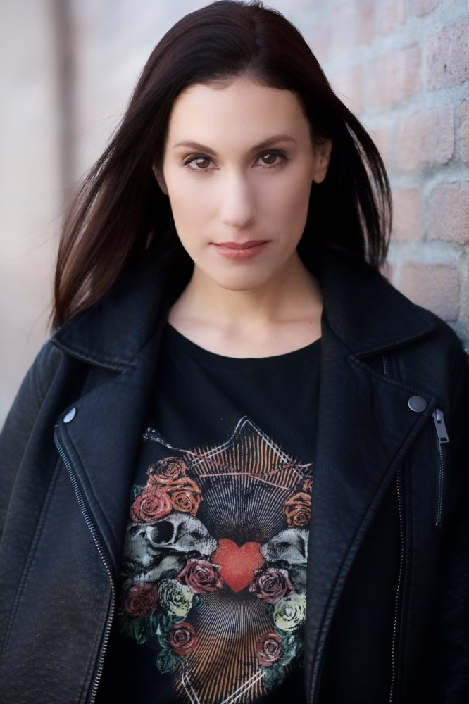 Deena Trudy