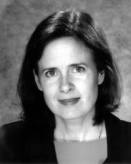 Helen Baldwin