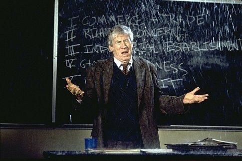 Professor McDoogle