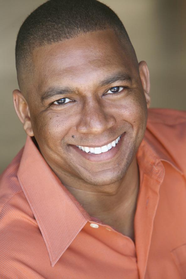 Michael Christian Alexander