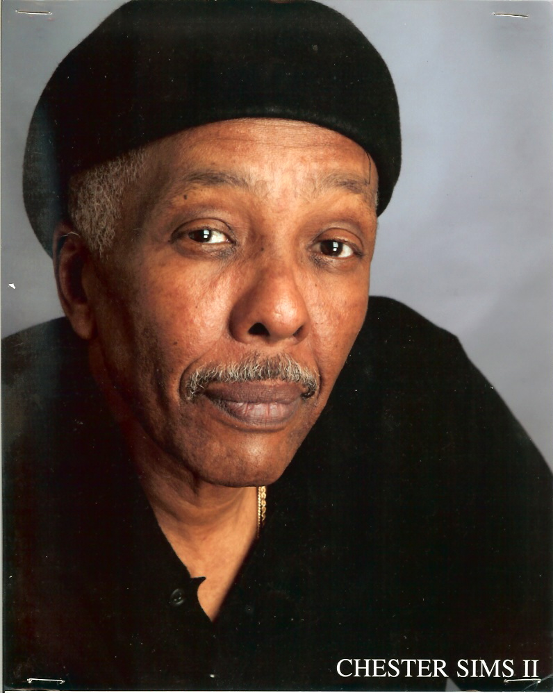Chester A. Sims II