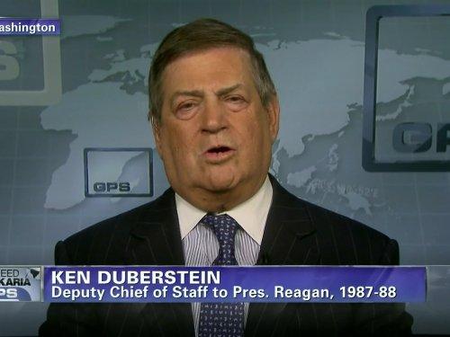 Ken Duberstein
