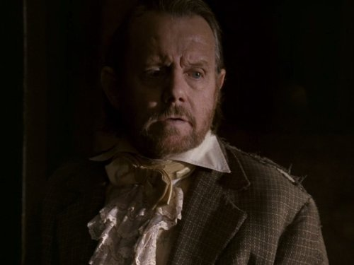 William Sanderson