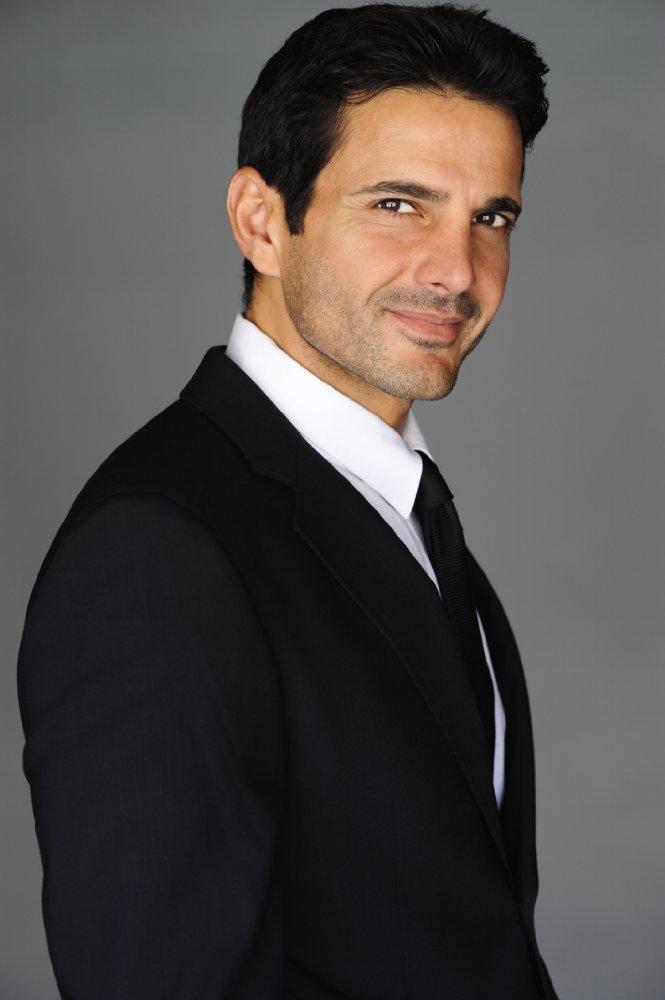 Michael Desante