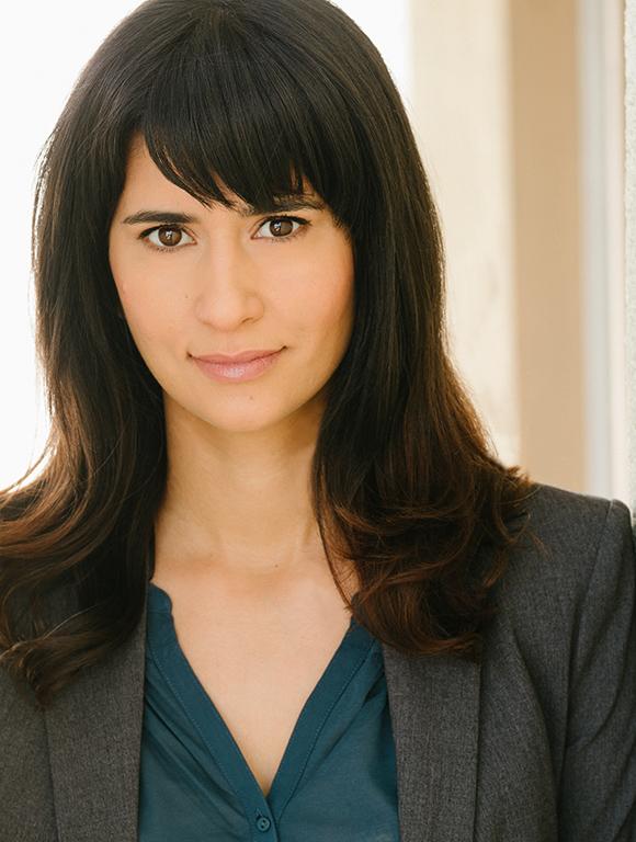 Alison Segura