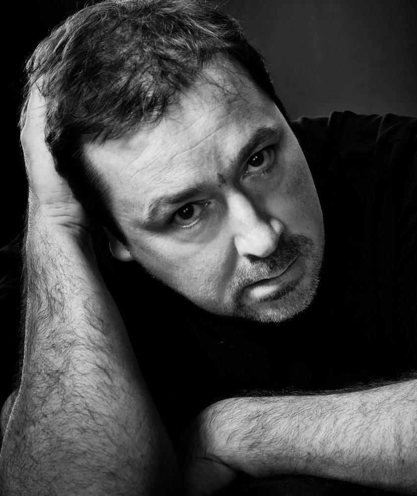 Daniel Ryan (born 1968)