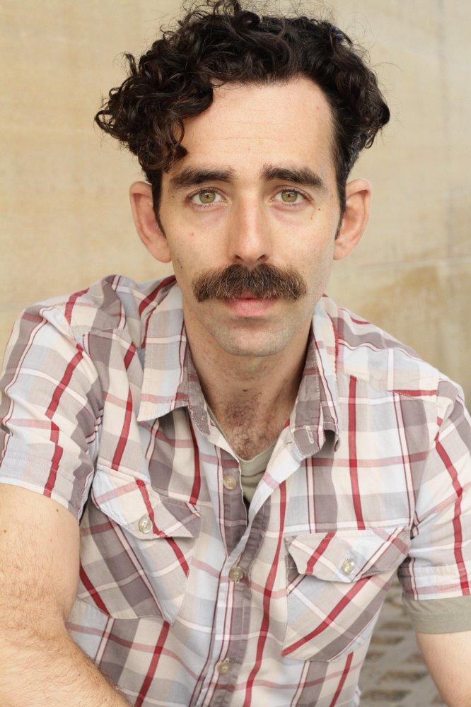 Jesse Gavin