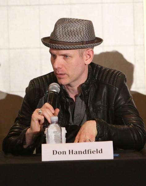 Don Handfield
