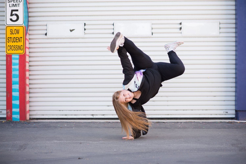 Amanda LaCount