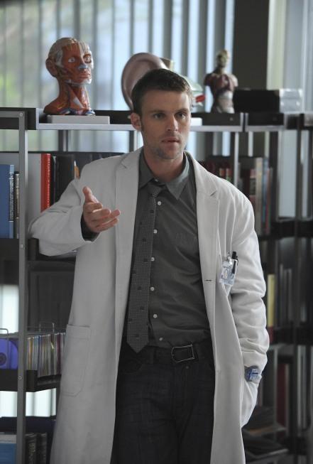Dr. Robert Chase