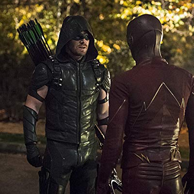 Oliver Queen, Green Arrow, The Arrow, Dark Arrow