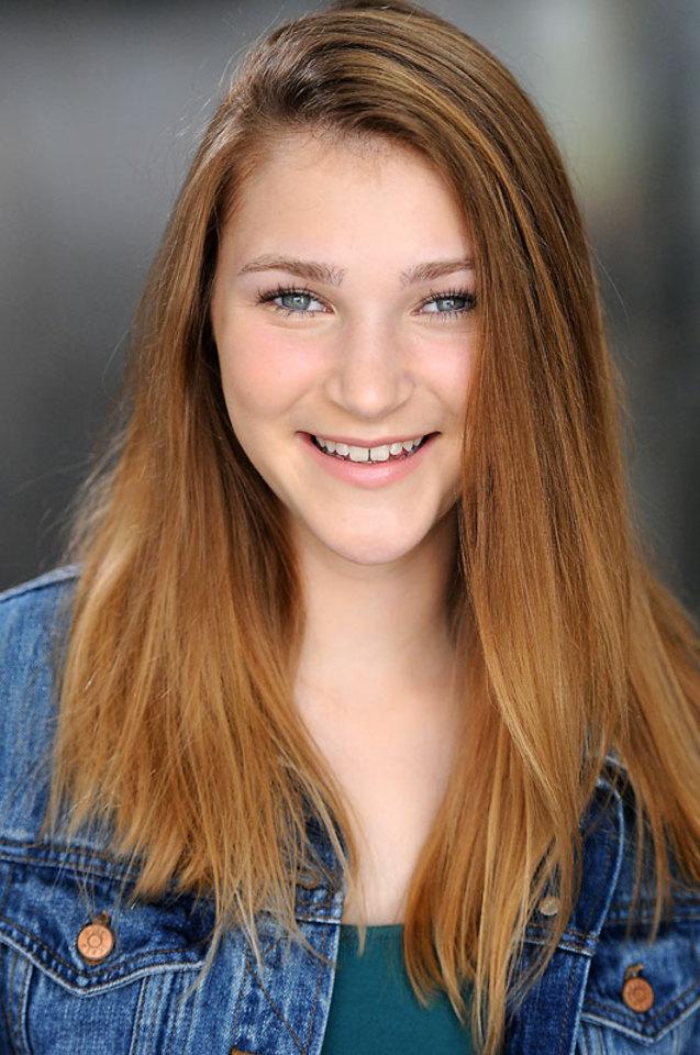 Zoe Larkin