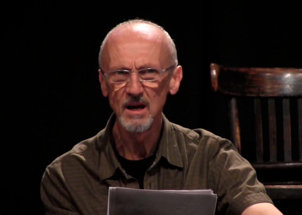 Ian Hanmore
