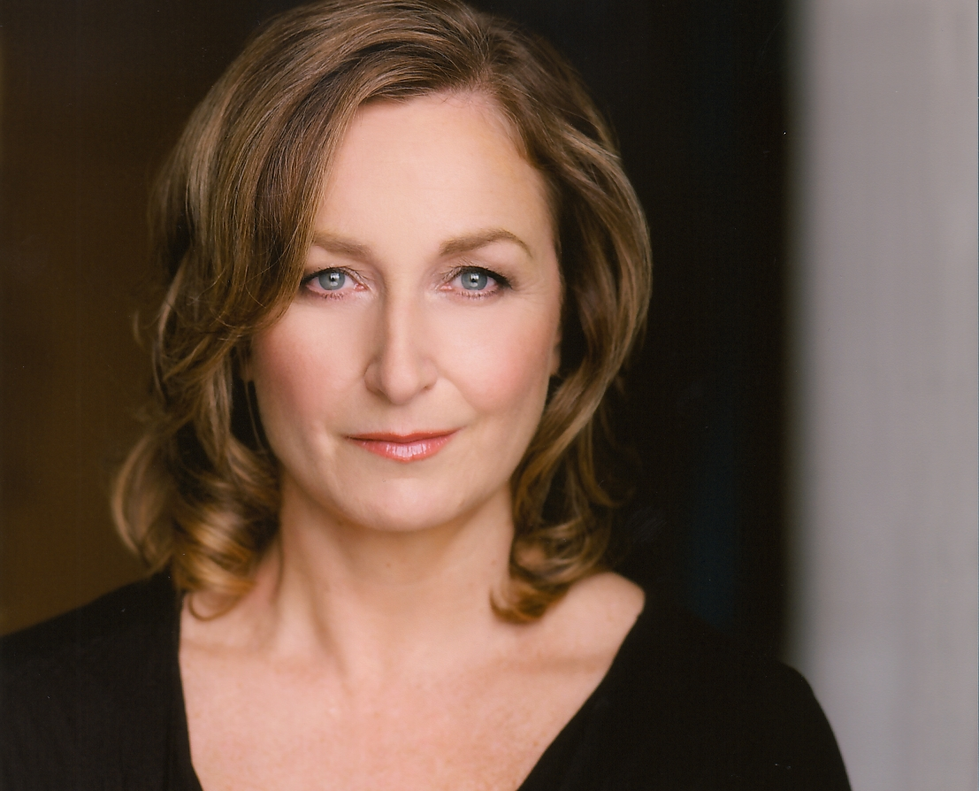 Catherine McNally