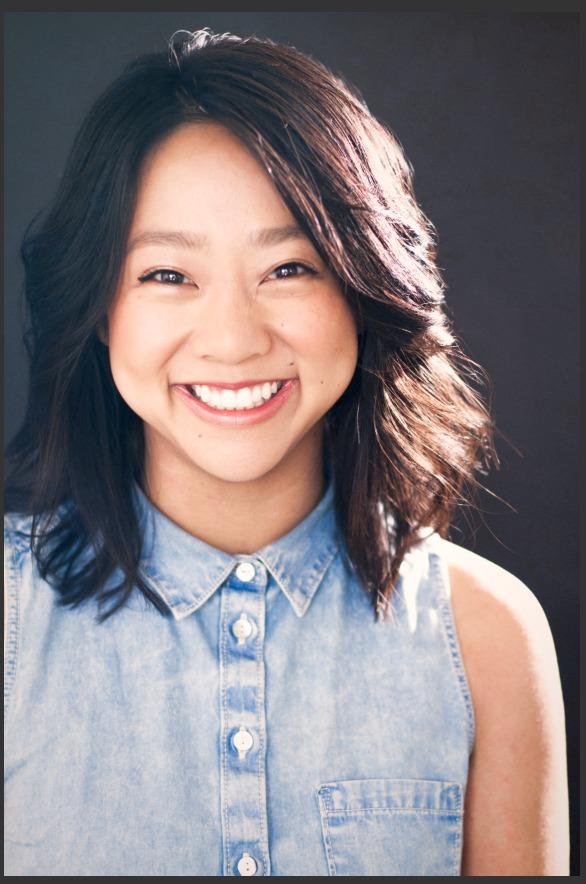 Stephanie Hsu