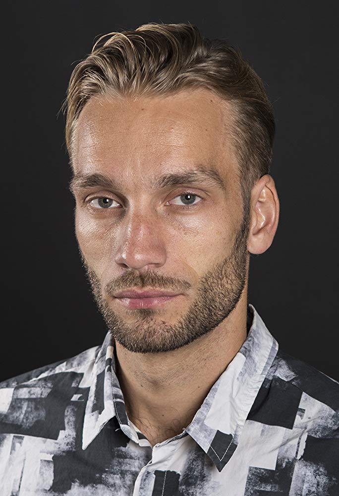 Leifur Sigurdarson