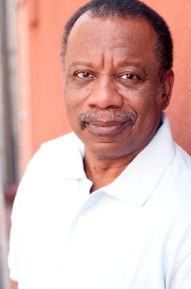 Alonzo Ward