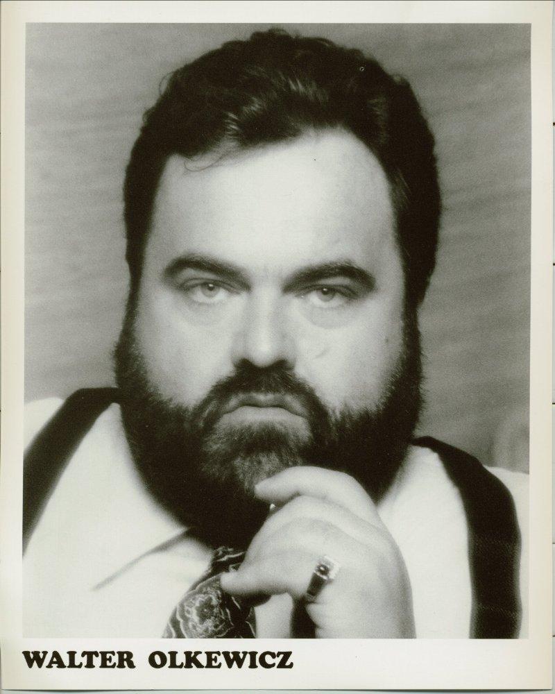 Walter Olkewicz
