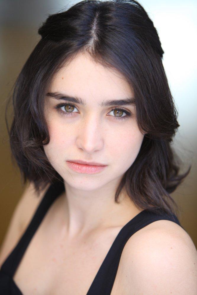 Libe Barer - IMDb
