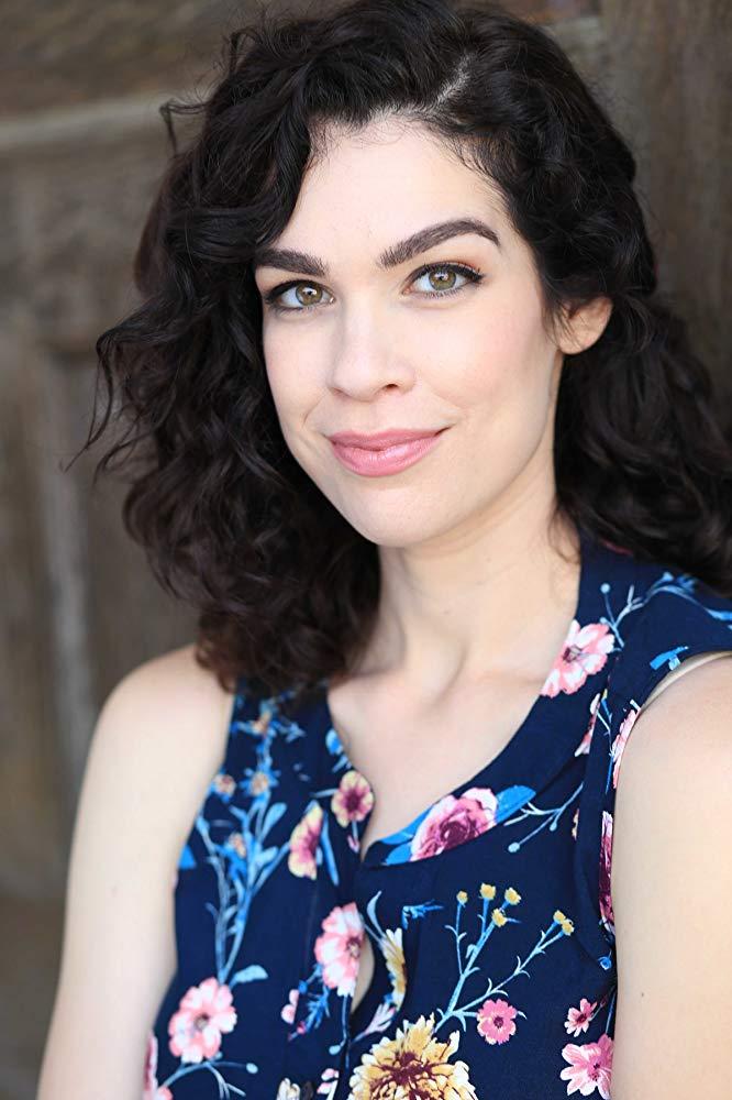 Melissa Oulton Haas