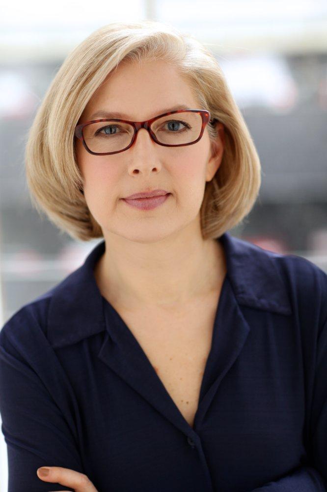 Audrey Rapoport