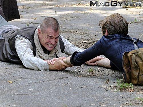 MacGyver - Season 2 (2016)