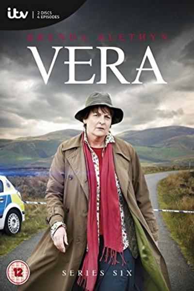 Vera - Season 6 Episode 1 Watch in HD - Fusion Movies!