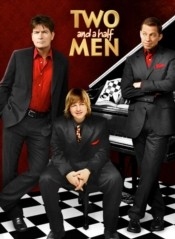 Two and a Half Men - Season 8 Episode 16: That Darn Priest