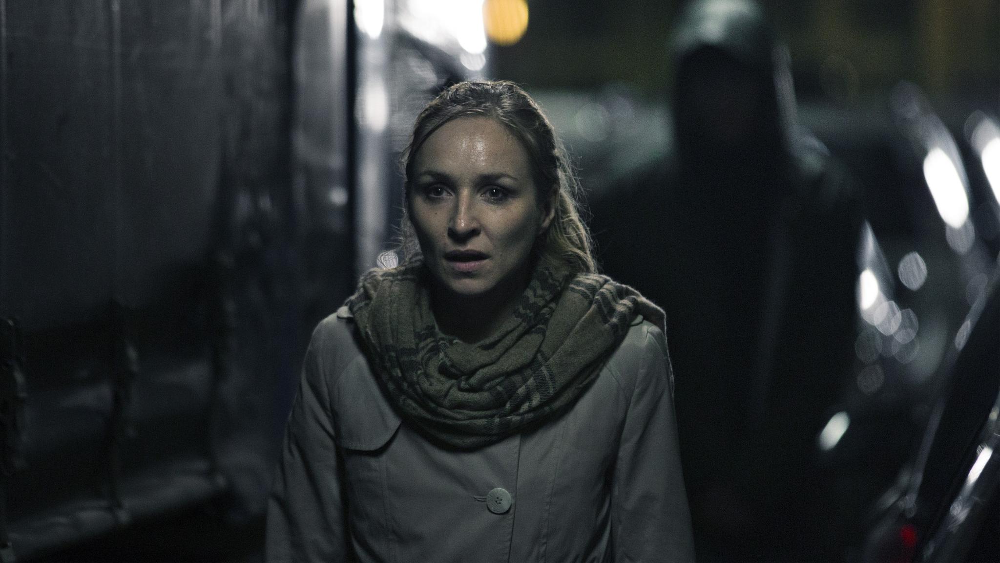 Kvinden i buret