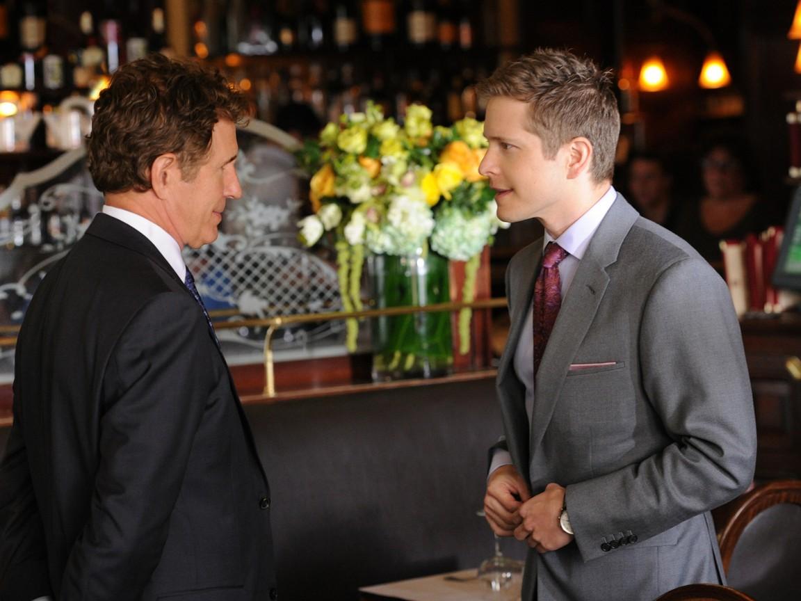 The Good Wife - Season 4 Episode 7 - Anatomy of a Joke