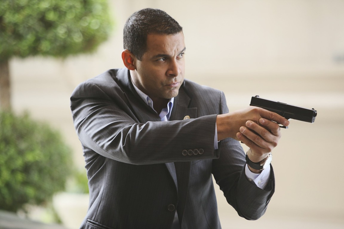 Castle - Season 2 Episode 08: Kill the Messenger