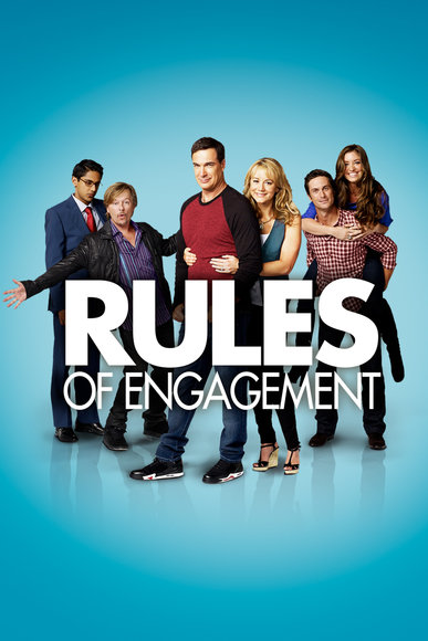 Rules of Engagement - Season 4 Episode 12 Watch in HD