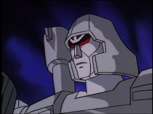 Transformers - Season 1
