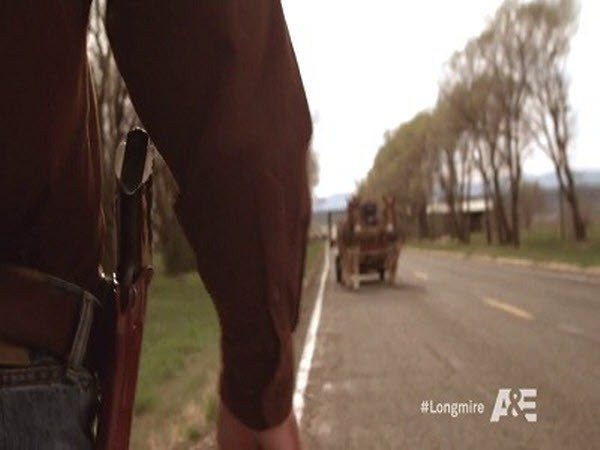 Longmire - Season 1 Episode 03: A Damn Shame