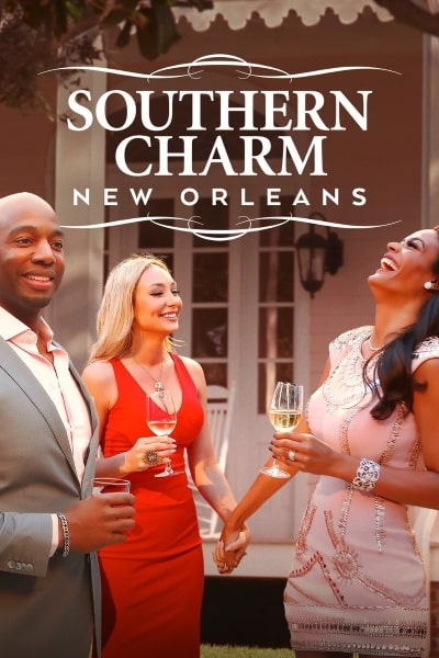 Southern Charm New Orleans - Season 2 Episode 1 Watch in HD - Fusion