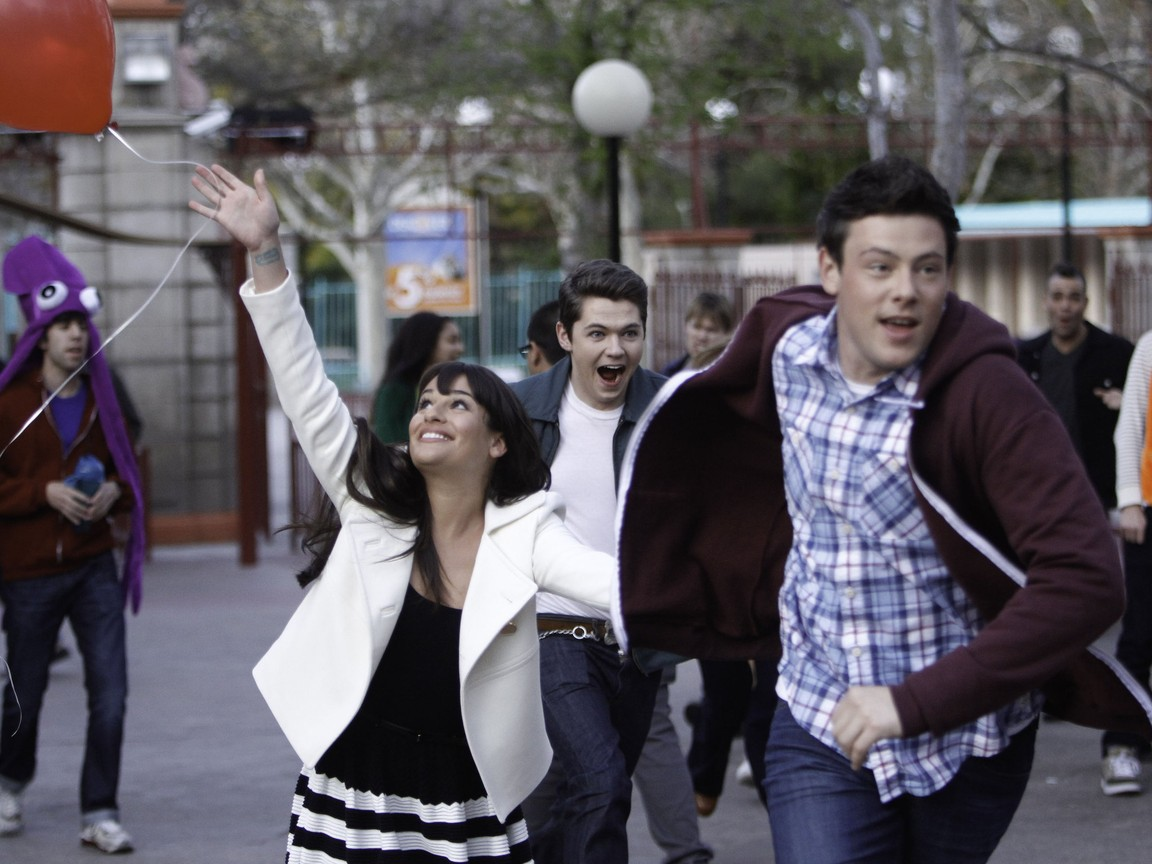 Glee - Season 3 Episode 15 Watch in HD - Fusion Movies!