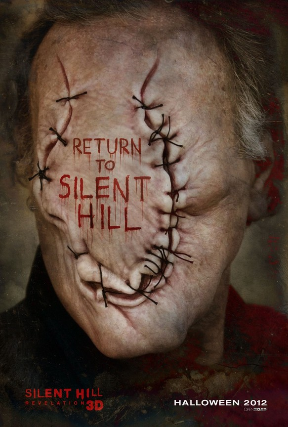 Silent Hill Revelation 2012 Watch In Hd For Free Fusion Movies