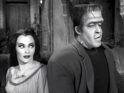 The Munsters - Season 2 Episode 06: Happy 100th Anniversary