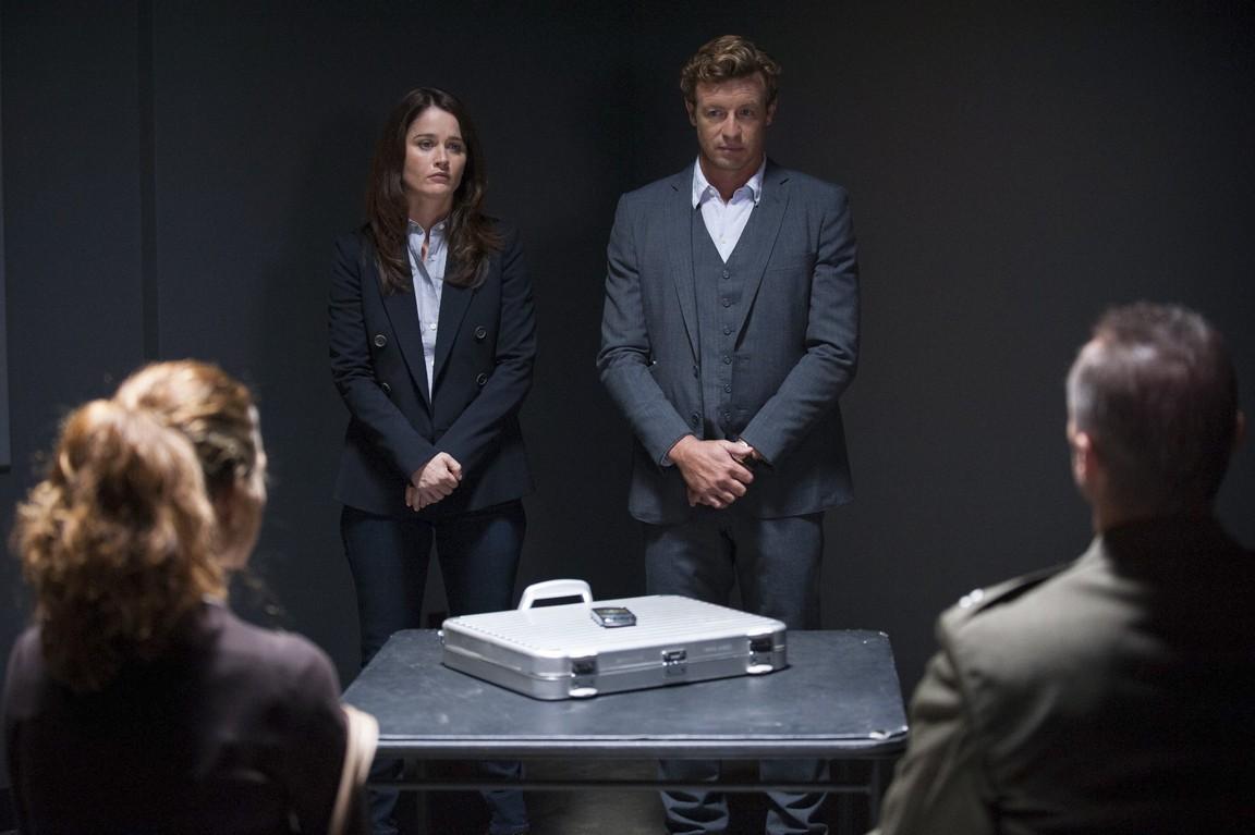 The Mentalist - Season 7
