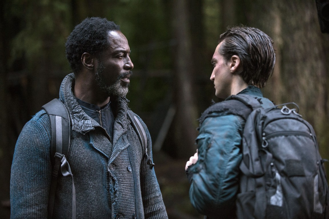The 100 - Season 2 Episode 10 Watch in HD - Fusion Movies!