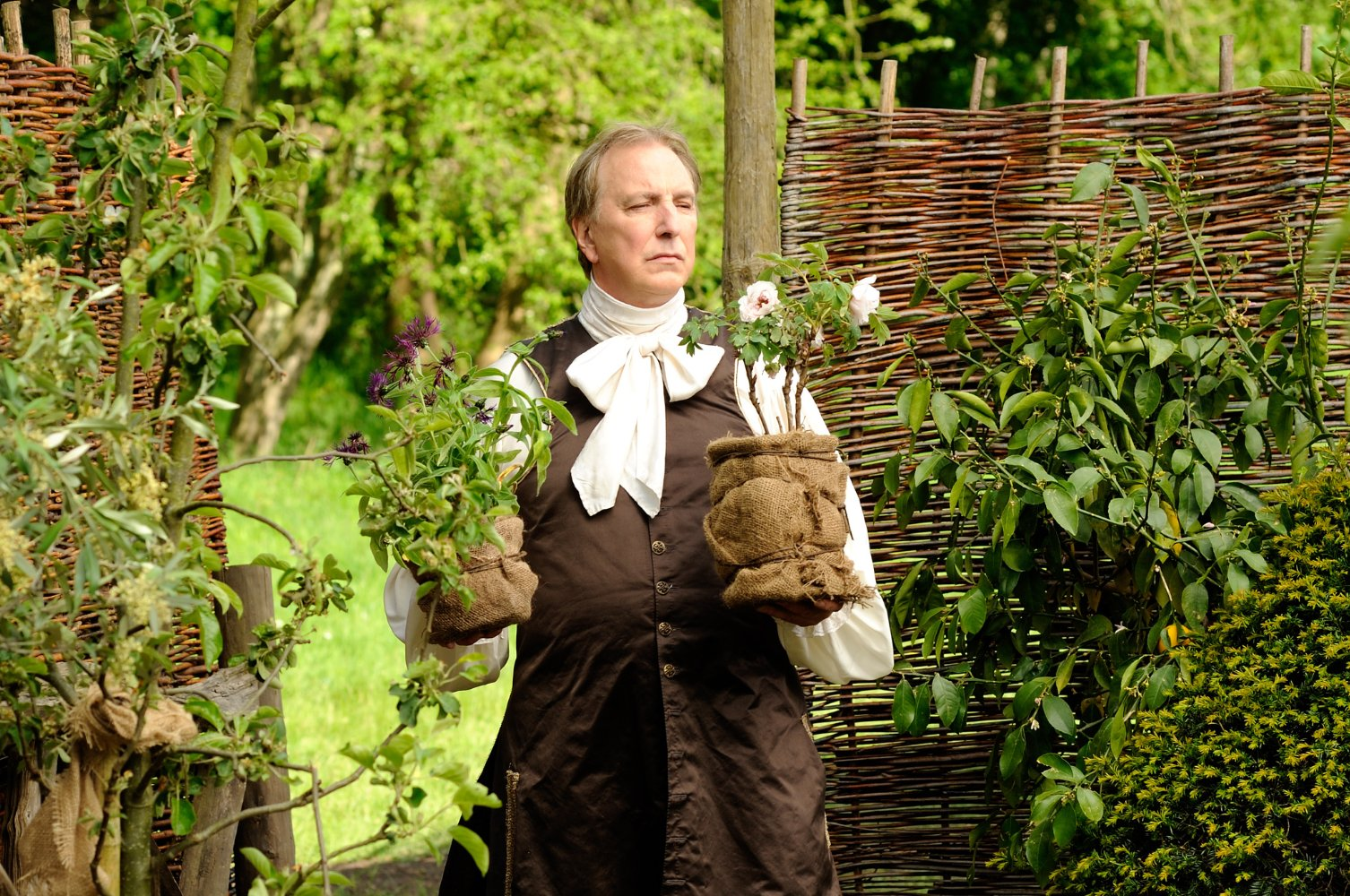 A Little Chaos 2014 Watch in HD for Free - Fusion Movies